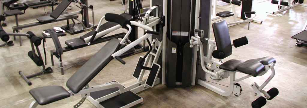 Fitness Club In A Box – List of Fitness Equipment Manufacturers