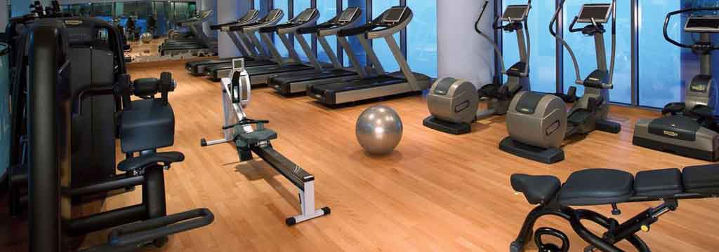 Exercise Equipment Manufacturer List